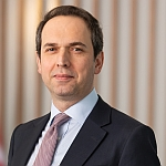 Alparslan Bayraktar, Member of the ERRA Strategic Advisory Board