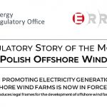 ERRA Regulatory Story of the Month: Polish Offshore Wind