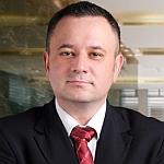 Mariusz Swora, Member of the ERRA Strategic Advisory Board