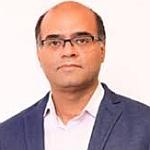 Sajid Akram, ERRA Presidium Member